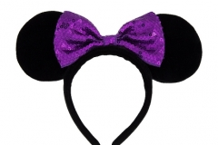 disney_mickey_ears_fuzzy_black_with_purple_bow_ears_01