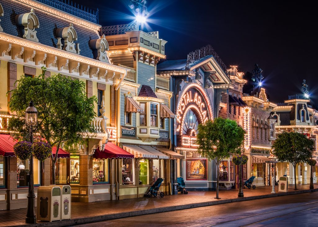 Disneyland Mickey Ears Buying Guide - Mainstreet USA