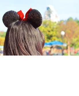 All Mickey Ear Headbands