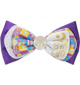 disney bows its a small world bow 01