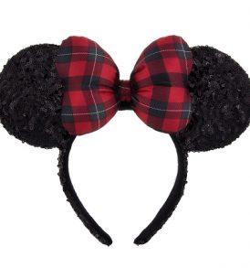 disney mickey ears black sequined ears 01