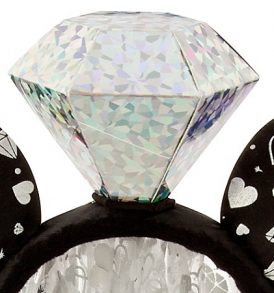 disney mickey ears diamond wedding ring ears 02