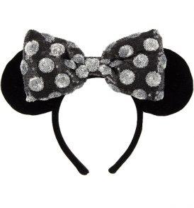 disney mickey ears fuzzy swap your bow ears 02