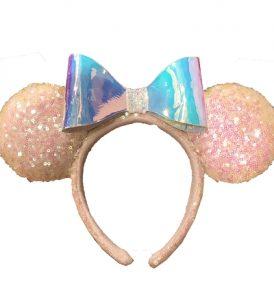 disney mickey ears iridescent sequined ears 01