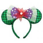 disney mickey ears little mermaid ears 01