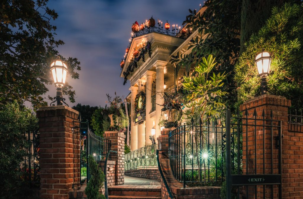 Disneyland Mickey Ears Buying Guide - Haunted Mansion