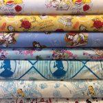 mickey ear fabrics
