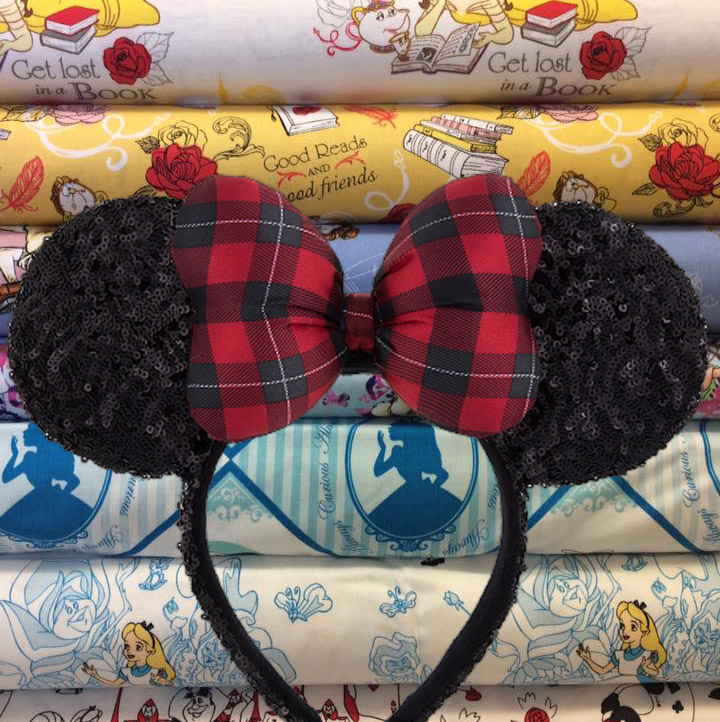 Where To Find Materials For Your Diy Mickey Ears My Mickey